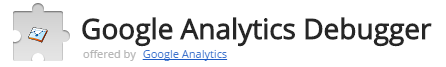 google-analytics-debugger